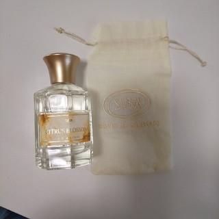 サボン(SABON)のSABONオードトワレ(香水(女性用))