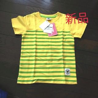 シマムラ(しまむら)の110cm Tシャツ 新品未使用(Tシャツ/カットソー)