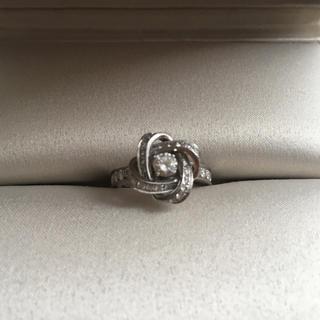 ブシュロン ピヴォワンヌ確認用2(リング(指輪))