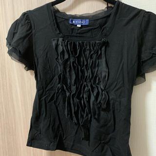 エムズグレイシー(M'S GRACY)のエムズグレイシー ティシャツ(Tシャツ(半袖/袖なし))