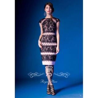 タダシショウジ(TADASHI SHOJI)の新品 10 大きいサイズ タダシショージ ワンピース ドレス(ひざ丈ワンピース)