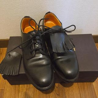 ビームスボーイ(BEAMS BOY)のyuketen ドレスアップシューズ(ローファー/革靴)