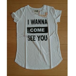 ベルメゾン(ベルメゾン)のベルメゾン  半袖Tシャツ(Mサイズ)(Tシャツ(半袖/袖なし))