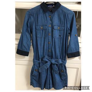 バーバリーブルーレーベル(BURBERRY BLUE LABEL)のバーバリーブルーレーベル〔 Size 34 〕(サロペット/オーバーオール)