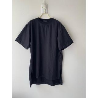 オープニングセレモニー(OPENING CEREMONY)のOPENING  CEREMONYオープニングシャツ生地Tシャツ(Tシャツ/カットソー(半袖/袖なし))