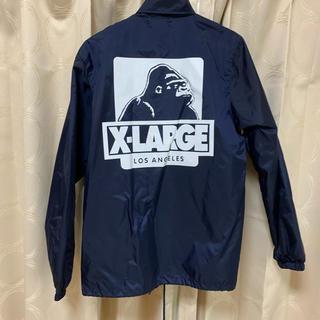 エクストララージ(XLARGE)のコーチジャケット(その他)