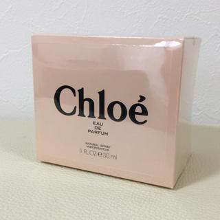 クロエ(Chloe)のCHLOE クロエ オードパルファム EDP SP 30ml (香水(女性用))
