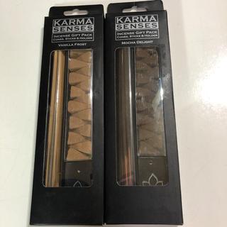 カルマ(KARMA)のKARMA  SENSES  お香セット(お香/香炉)