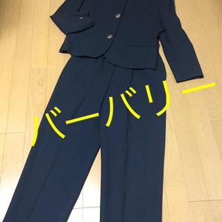 バーバリー(BURBERRY)のバーバーリーパンツスーツ☆パン様専用(スーツ)