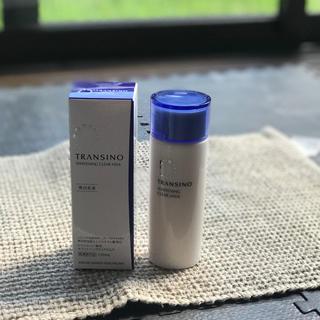 トランシーノ(TRANSINO)のトランシーノ薬用ホワイトニングクリアミルク 120ml(乳液/ミルク)