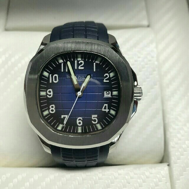PATEK PHILIPPE - PATEK PHILIPPE  腕時計  新品 人気商品 の通販 by ミチコ|パテックフィリップならラクマ