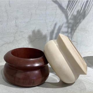 トゥデイフル(TODAYFUL)のTodayful  cutting wood bangle(ブレスレット/バングル)