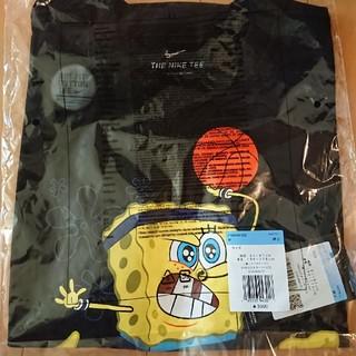 ナイキ(NIKE)のナイキ スポンジボブ カイリー5 Tシャツ M(Tシャツ/カットソー(半袖/袖なし))