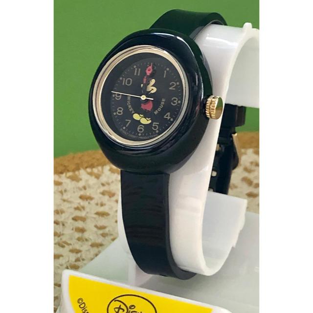 BEAMS - 新品未使用品  Mickey Watch♡ ブラックの通販 by CHAT&CHATTE|ビームスならラクマ