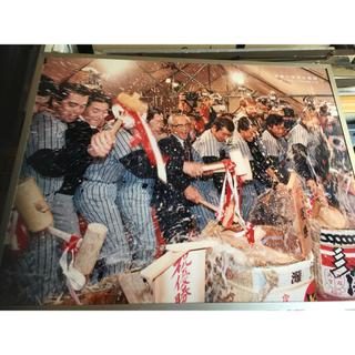 ハンシンタイガース(阪神タイガース)の1985年 10月 阪神 壁かけ(記念品/関連グッズ)