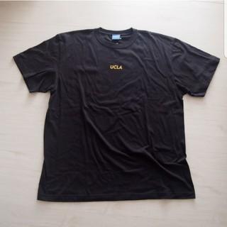 フレームワーク(FRAMeWORK)の新品フレームワーク購入 UCLA XXL ビッグTシャツ カットソー 丸胴(Tシャツ(半袖/袖なし))