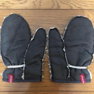 アンパサンド(ampersand)のアンパサンド グローブ 手袋 キッズ(手袋)