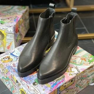 ジェフリーキャンベル(JEFFREY CAMPBELL)のJEFFREY CAMPBELL ブーツ(ブーツ)
