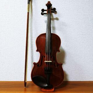 【黒装虎杢】Peccard 1/10 V-8 バイオリン 2007(ヴァイオリン)