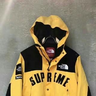 シュプリーム(Supreme)のSupreme X The North Face L(マウンテンパーカー)
