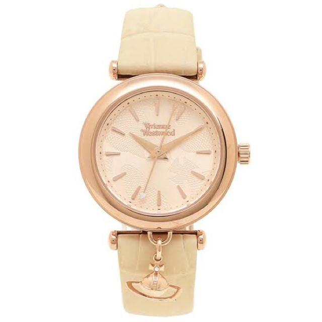 Vivienne Westwood - ヴィヴィアンウェストウッド レディース腕時計 VV108RSCMの通販 by 時計屋さん|ヴィヴィアンウエストウッドならラクマ