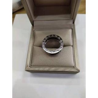 ブルガリ(BVLGARI)のブルガリ 指輪 SAVE THE CHILDREN (リング(指輪))