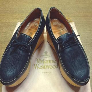 ヴィヴィアンウエストウッド(Vivienne Westwood)のさつきち様専用(9/26日までお取置き)(ローファー/革靴)