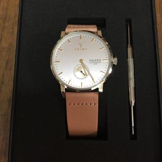 トリワ(TRIWA)のtriwa 時計 大売り出し(腕時計)