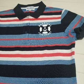 パーリーゲイツ(PEARLY GATES)のパーリーゲイツ ポロシャツ 未着用品❗(ポロシャツ)