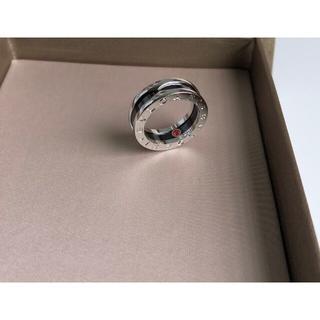 ブルガリ(BVLGARI)のBvlgari ブルガリ 指輪 SAVE THE CHILDREN 56(リング(指輪))