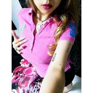 Ralph Lauren - RalphLauren ビッグポニー ポロシャツ レディース Sサイズ ピンク
