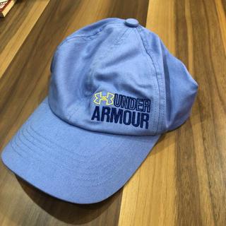 アンダーアーマー(UNDER ARMOUR)のアンダーアーマー キッズキャップ(帽子)