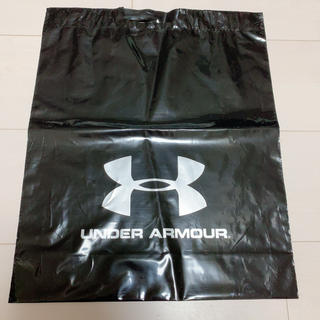 アンダーアーマー(UNDER ARMOUR)のアンダーアーマー ショップ袋 ショッパー(ショップ袋)