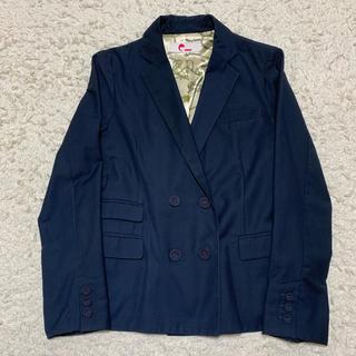 イーハイフンワールドギャラリー(E hyphen world gallery)のジャケット イーハイフン(テーラードジャケット)