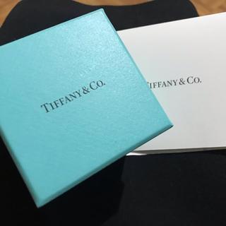 ティファニー(Tiffany & Co.)のティファニー T ワイヤー リング(リング(指輪))