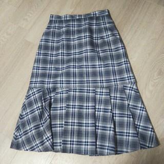 ミューズ(Mew's)のミューズ マーメイドスカート(ひざ丈スカート)