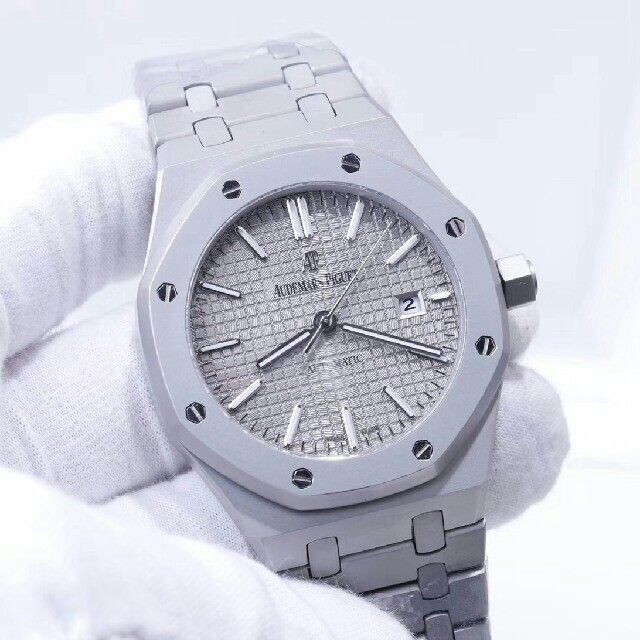 AUDEMARS PIGUET - [オーデマピゲ] AUDEMARS PIGUET 腕時計メンズの通販 by 亜希の神's shop|オーデマピゲならラクマ