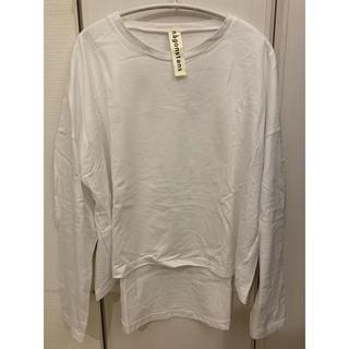 エンフォルド(ENFOLD)のyoko0193様専用 nagonstans ロングTシャツ ENFOLD(Tシャツ(長袖/七分))