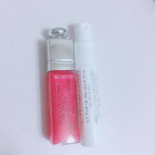 ディオール(Dior)のリップ&香水(リップグロス)
