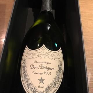 ドンペリニヨン(Dom Pérignon)のドンペリビンテージ 2004(シャンパン/スパークリングワイン)
