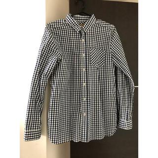 ローズバッド(ROSE BUD)のチェックシャツ(シャツ/ブラウス(長袖/七分))