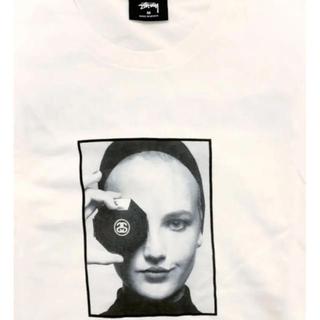 ステューシー(STUSSY)のStussy Chanel Printemps Tee Mサイズ(Tシャツ/カットソー(半袖/袖なし))