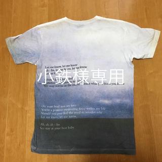 アップルバム(APPLEBUM)の完売品 2度のみ使用 Tシャツ アップルバム ホワイト(Tシャツ/カットソー(半袖/袖なし))
