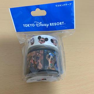 Disney - マスキングテープ ディズニー