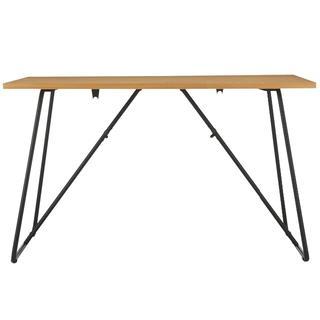 ムジルシリョウヒン(MUJI (無印良品))の無印良品折りたたみテーブル スタッキングスツール ダイニングセット 29860円(折たたみテーブル)