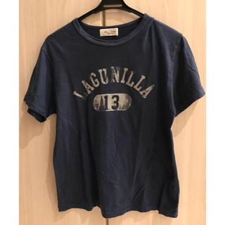フレームワーク(FRAMeWORK)のフレームワーク ロゴTシャツ(Tシャツ(半袖/袖なし))