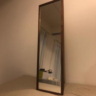 ムジルシリョウヒン(MUJI (無印良品))の無印良品  壁に付けられる家具・ミラー・中(その他)