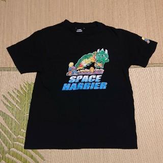 セガ(SEGA)のスペースハリアー 名作ゲーム Tシャツ XLサイズ(Tシャツ/カットソー(半袖/袖なし))