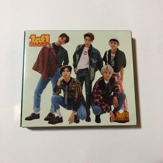 シャイニー(SHINee)のshinee  アルバム 1of1(K-POP/アジア)
