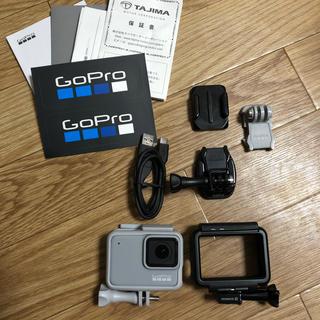 GoPro - ゴープロ   hero7  ホワイト